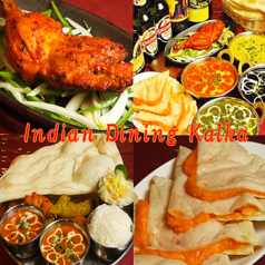 INDIAN DINING KALKAの画像