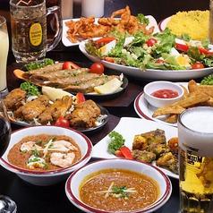 インド料理 ハーブスパイスキッチン Herbal Spice Kitchen 関内 馬車道店のおすすめ料理1