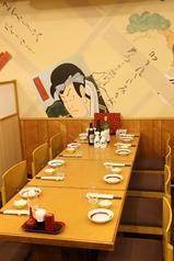 和食処祭の雰囲気1