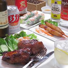 ベトナム郷土料理 カイユアの写真