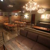 フロウ ラウンジ FLOW loungeの雰囲気2
