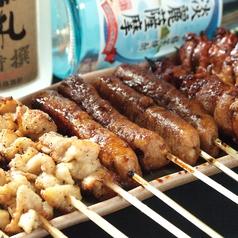 やきとりの扇屋 黒川駅前店のおすすめ料理1
