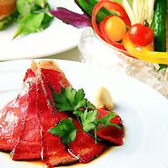 キチリ KICHIRI 赤坂のおすすめ料理1