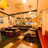 居酒屋よっちゃん 国分寺本店の雰囲気2