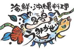 海鮮・沖縄料理 うみかぜの画像