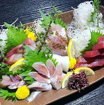 貝々味海のおすすめ料理1