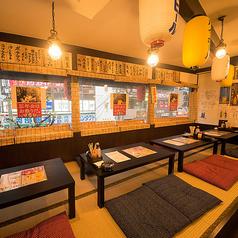 居酒屋よっちゃん 国分寺本店の雰囲気1
