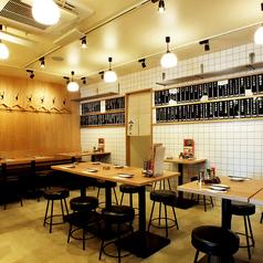やきとりスタンダード 稲田堤店の写真