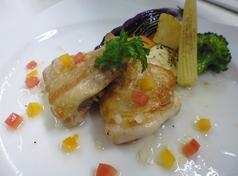 グランパークホテル パネックス千葉のおすすめ料理1
