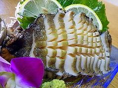 寿司と地魚料理 大徳家のおすすめ料理1