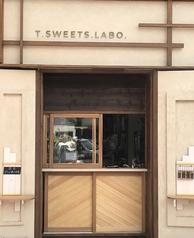 T.SWEETS.LABO. ティー スイーツ ラボの写真