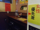京都ラーメン研究所の雰囲気3