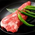 【希少部位のご紹介】黒毛和牛特選とうがらし◇上野 焼肉~肉の街~◇
