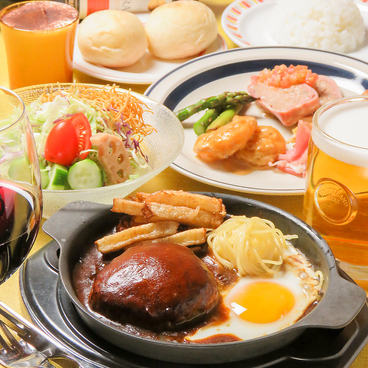 MEL'S Diner メルズ ダイナーのおすすめ料理1