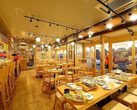 【大手町】NHKビル近くビアホール!美味しいビールとアテで今夜も楽しく宴会★