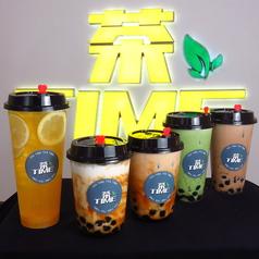 台湾タピオカ ティータイム 茶TIME 小倉店