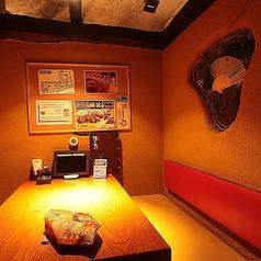隠れ野 赤坂店の写真