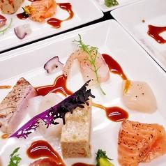 海坊厨のコース写真