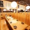 鳥二郎 阪神尼崎店のおすすめポイント3