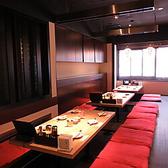 金沢餃子酒場の雰囲気2