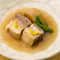 料理メニュー写真旨煮豚の角煮