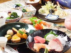 わりゅう 尼崎のコース写真