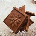 料理メニュー写真チョコレート