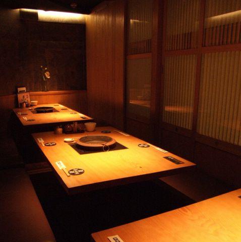 人生の節目に乾杯!新宿で探す、歓送迎会に最適な落ち着いた雰囲気が魅力の個室居酒屋3選