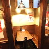かたつむ理 dining space えすかる5の雰囲気3