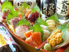 食事酔房 北海道 不動前店の写真