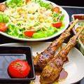 料理メニュー写真各種ご宴会コース
