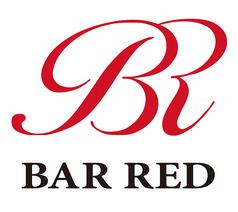 BAR RED バー レッドの写真