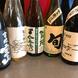 串揚によく合うワイン・お酒の種類も豊富です!