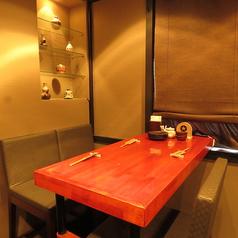 馬刺と寿司 居酒屋ちゃぶの雰囲気1