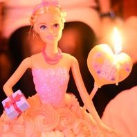 ★バースデープランA★お誕生日のお客様に6大特典◎