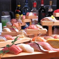シフクノオト 金澤寿司Diningの特集写真