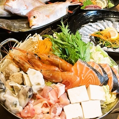 個室居酒屋 海翔 ウミカケル はなれプレミアム 明石駅前店のおすすめ料理1