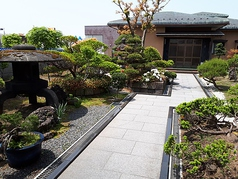 日本料理 御山の写真