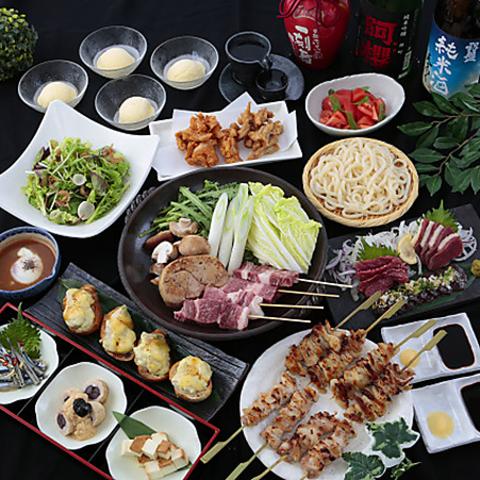 気軽に食事を楽しめる雰囲気が◎さあ【とり鉄日本橋本店 】へ♪
