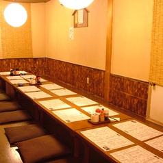 やきとり居酒屋 一番鶏 新静岡駅 鷹匠の雰囲気1