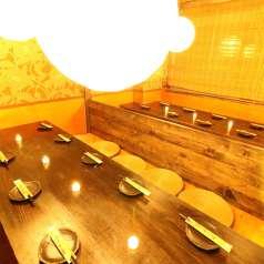 個室で味わう彩り和食 和が家 東京駅八重洲店の特集写真
