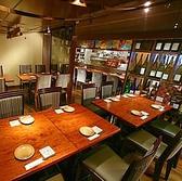 芋蔵 品川店の雰囲気2