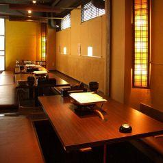 六献 川崎の雰囲気1