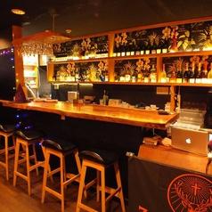 Bar QUEEN バー クイーンの雰囲気1