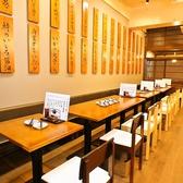 ≪テーブル席2~6名≫普段の一杯から各種の団体宴会まで、テーブル席でご対応可能です。会社帰りにふらっとお越しいただくのも◎日本酒と焼きたての魚をご用意してお待ちしております。
