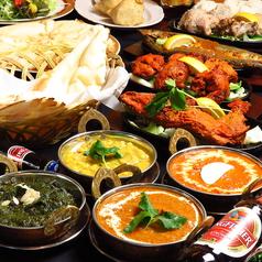インドネパール料理 ミヤギディの写真