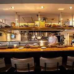 Setouchi Kitchen 五反田店の写真