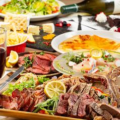 イタリアン肉バル ROSSI ロッシ 金沢片町店の特集写真