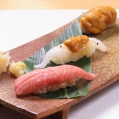 寿司割烹 空海の写真