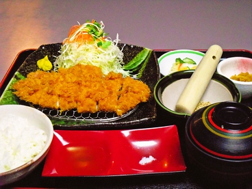 和食ファミリーレストラン どんと 安芸店のおすすめ料理1